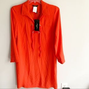 Max Mara Weekend Shirt Dress With Pockets